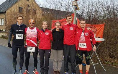 17. Kevelaer Marathon 6. Januar