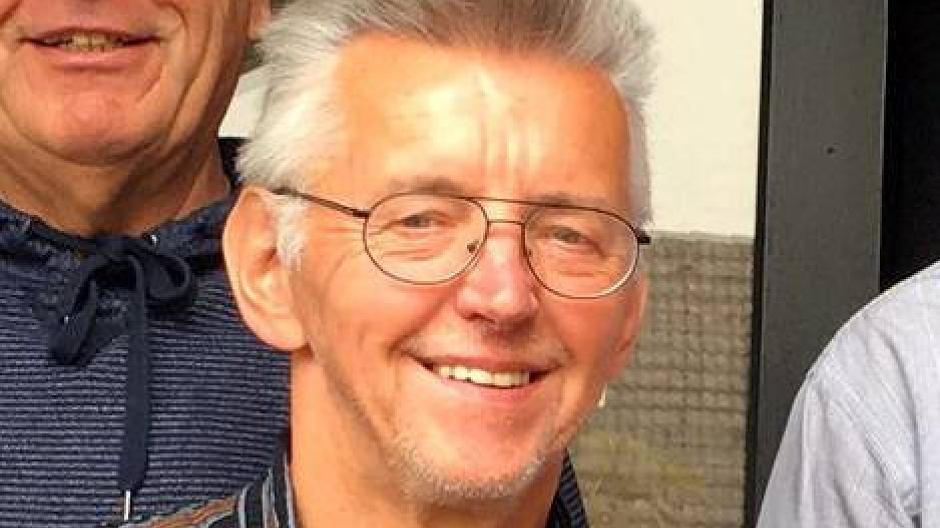 LG verabschiedet Udo Zemke und Bernadette Broer