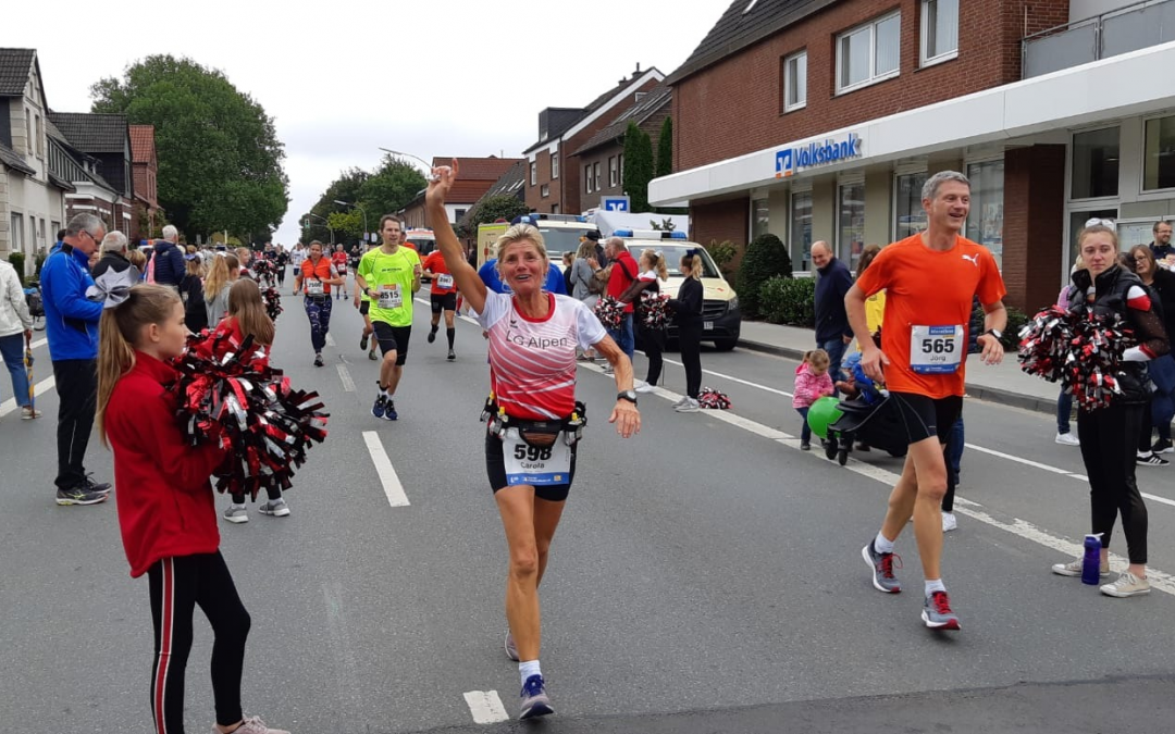 Münster Marathon 8. September
