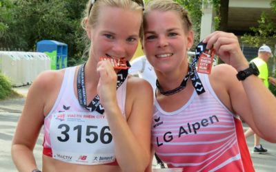 4. VIACTIV Rhein City Run, D – DU, 22. September