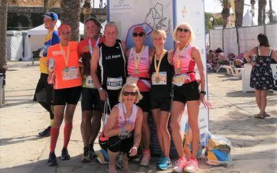 Mallorca Marathon 13. Oktober
