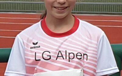 Einladungswettkampf Talentteam der Region Nord – Wesel, 25.06.2021