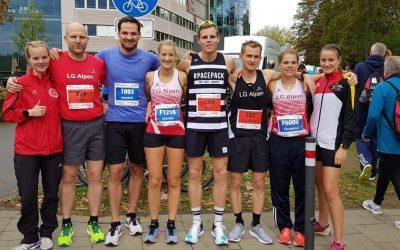 Köln Marathon 13. Oktober