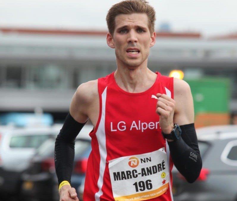 Halbmarathon den Haag (NL) 8.03.2020