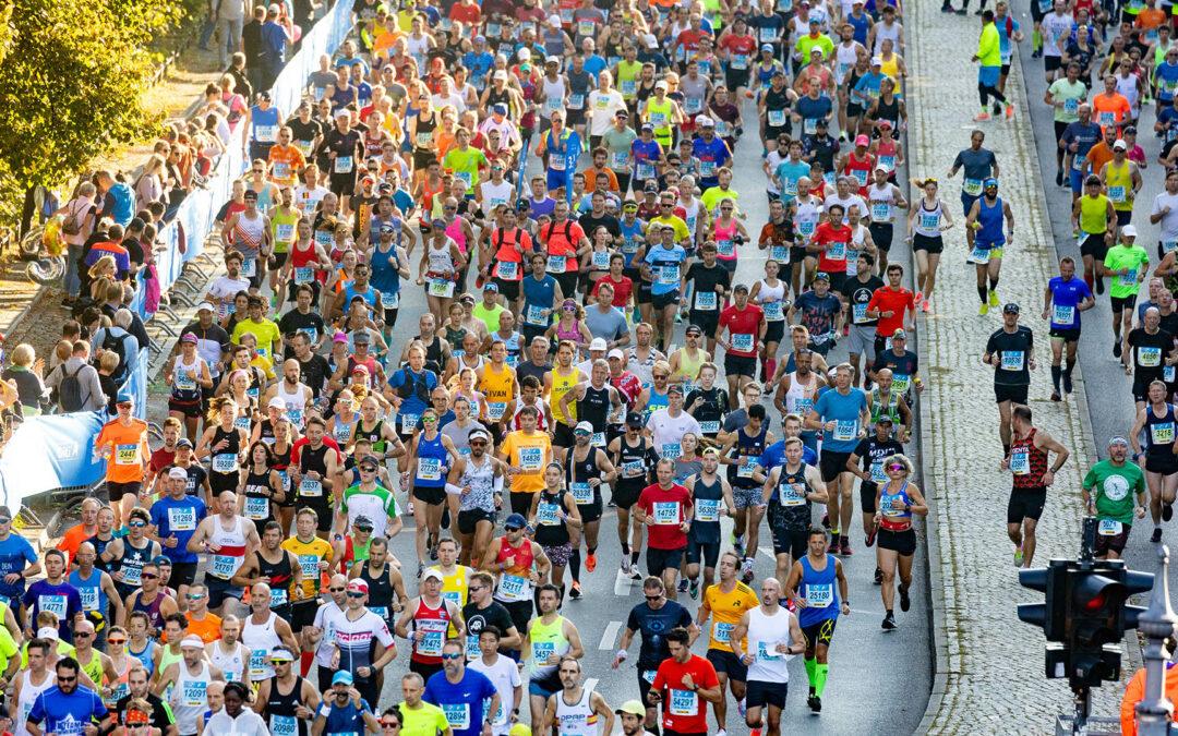 47. Berlin Marathon, 26.09.2021